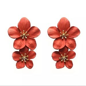 🌺FLOWER EARRINGS🌺